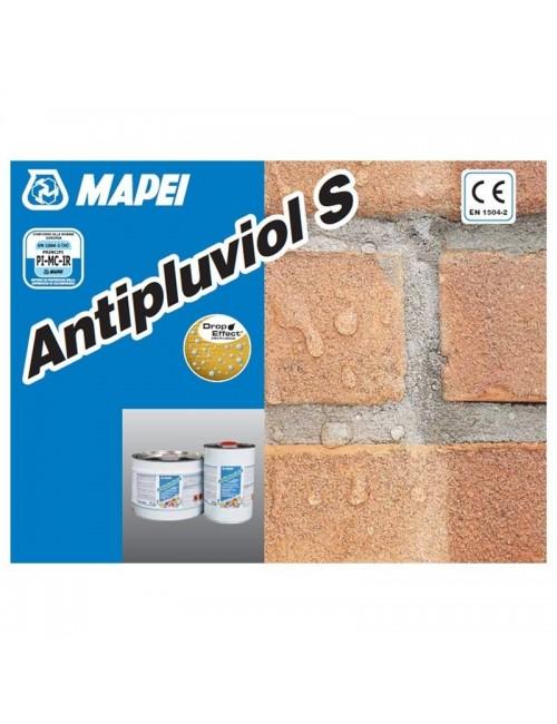 Antipluviol S Impermeabilizzante Mapei 10kg