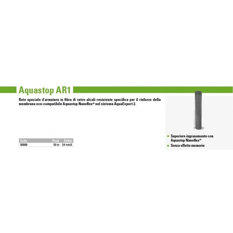 Aquastop ar1 50 m Kerakoll