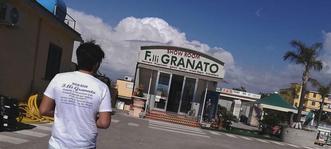 Azienda - Fratelli Granato